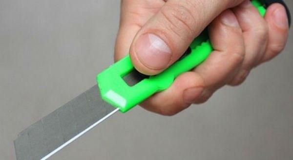ВУсолье-Сибирском мужчина, вооруженныйканцелярским ножом, ограбил аптеку