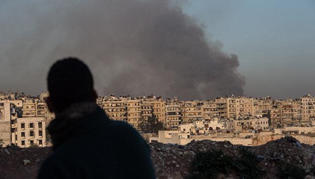 ГенштабРФ: «Россия теряет терпение, глядя надействия США вСирии»