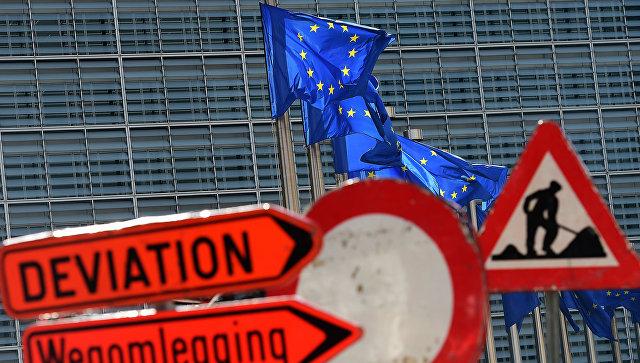 Евросоюз согласился продлить санкции против России доконца января 2017года
