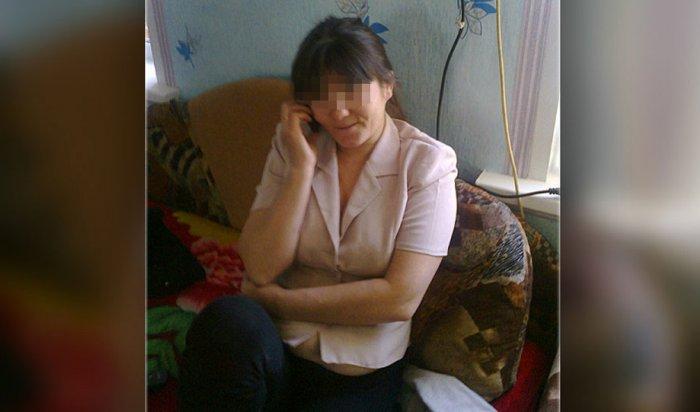 ВНижнеудинске женщина убила подругу идва года жила под ееименем, чтобы неплатить кредит