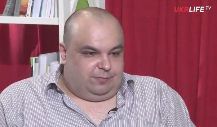 Украинский врач призывал убивать ополченцев