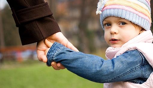 ВПриангарье запять месяцев всемьи передано более 960детей-сирот
