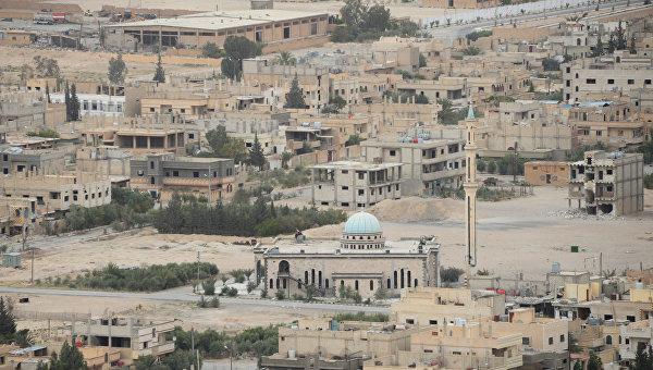 159населённых пунктов присоединились кперемирию вСирии