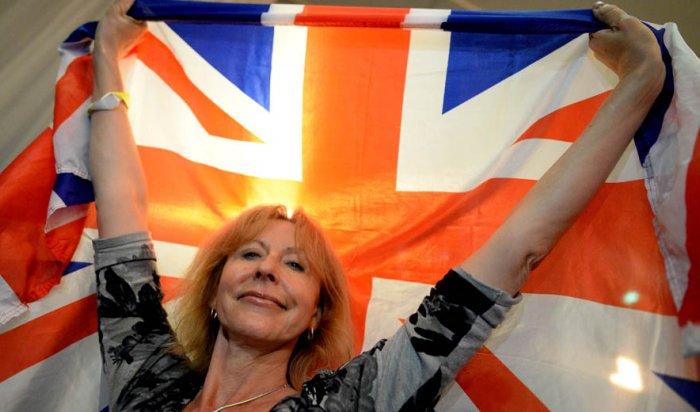 Великобритания выходит изЕвросоюза