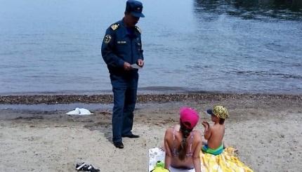 ВНижнеудинске утонула 9-летняя девочка