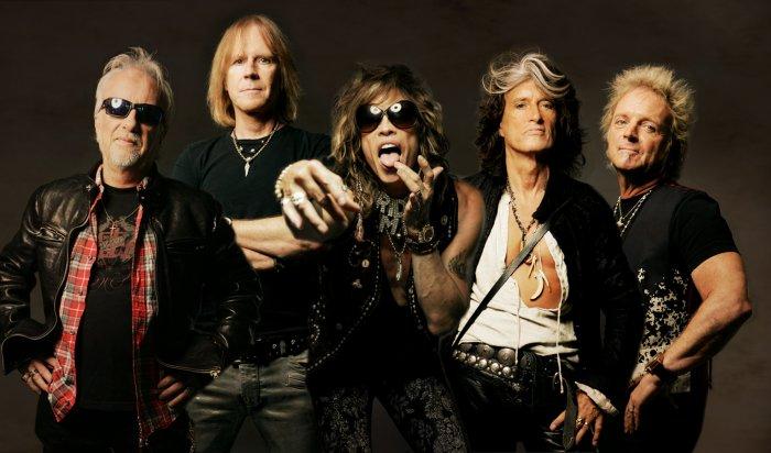 Лидер  Aerosmith объявил о распаде группы