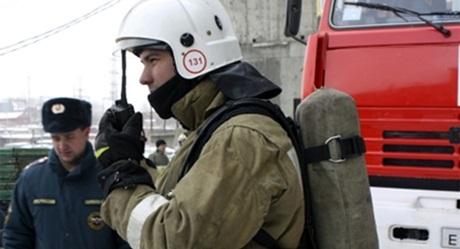 Задва дня вИркутской области сгорели два автомобиля