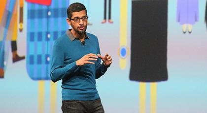 Хакеры взломали аккаунт гендиректора Google