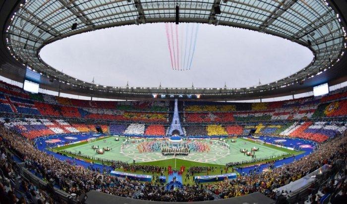 Определились все пары участников ¼финала Евро-2016