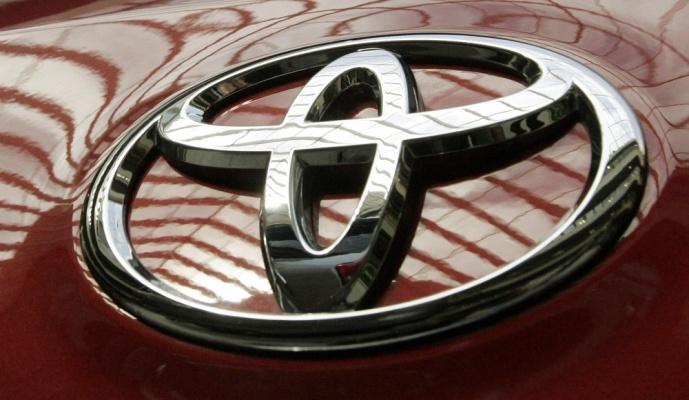 Toyota отзывает 1,43миллиона автомобилей Prius иLexus повсему миру