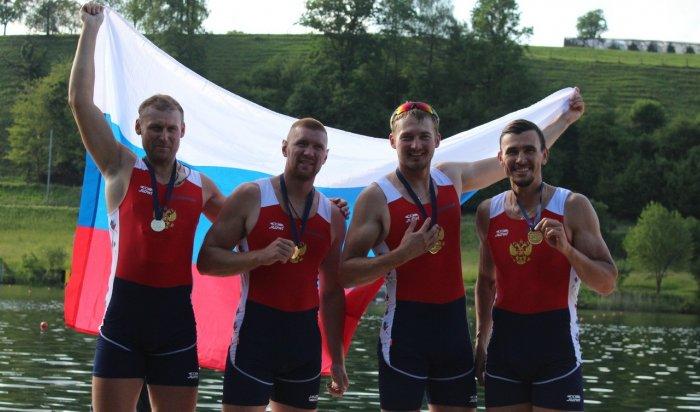 Четверых российских гребцов отстранили отОлимпиады из-за допинга