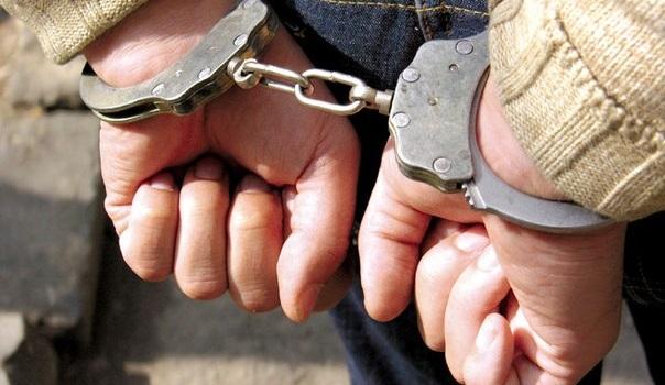 ВИркутске полицейский задва часа раскрыл грабёж
