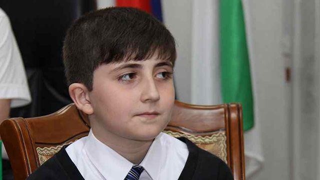 Мальчик из Ингушетии отправил Путину 3тысячи рублей напреодоление кризиса в стране