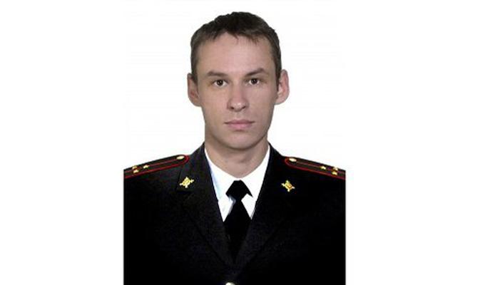 В Ангарске набирают волонтеров для поисков лейтенанта полиции Алексея Матонина