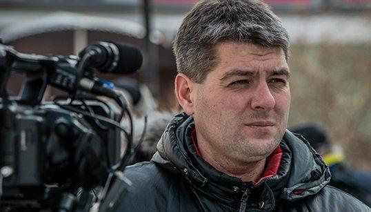 Сергей Беспалов возглавил список ПАРНАСа на выборах от Приангарья и Бурятии