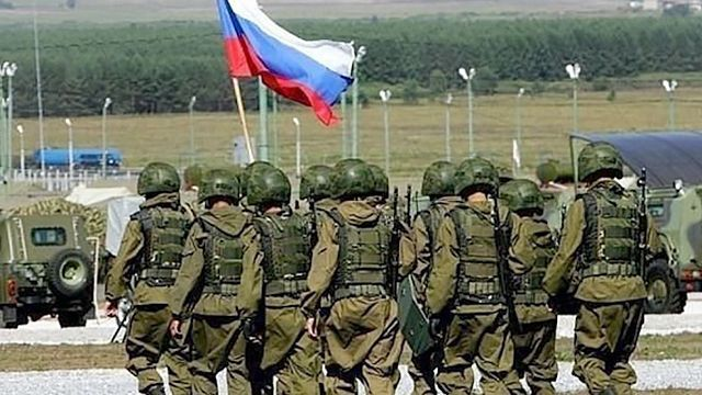 Путин подписал закон оНациональной гвардии