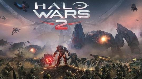 В Сети появился CGI-трейлер Halo Wars 2