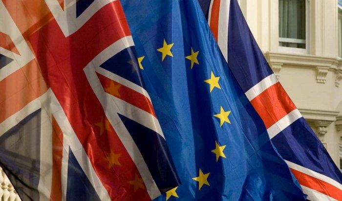 Великобритания призвала ЕСрасширить санкции против России