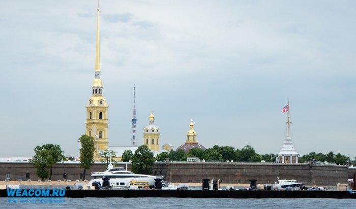 Иркутская область и Санкт-Петербург будут сотрудничать