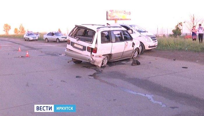 В ДТП наобъездной дороге Ново-Ленино погиб водитель «Мазды»