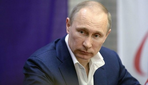 Путин запретил производство ГМО-продукции вРоссии