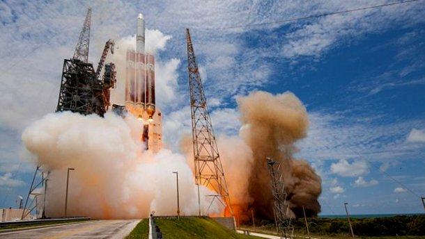 Украина иСША планируют совместный запуск ракеты