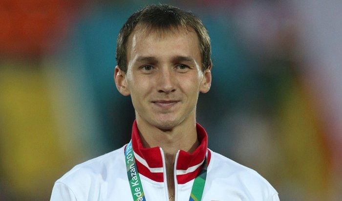 Легкоатлеты из Братска будут участвовать в  Олимпийских играх в Рио-де-Жанейро