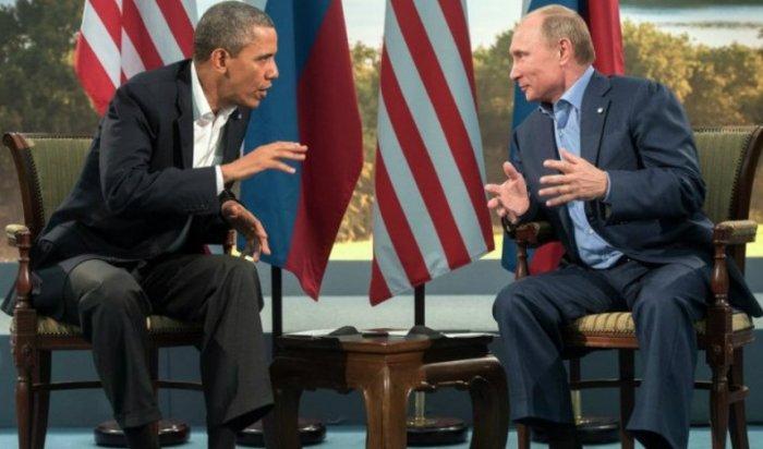 Forbes: Америка должна наладить отношения сРоссией попримеру Турции