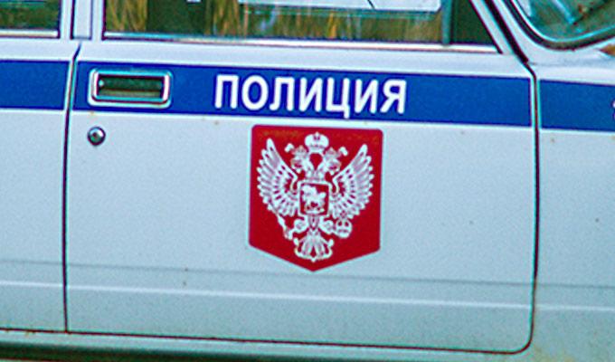 В Иркутске подростки подозреваются в угоне автомобиля SsangYong Istana