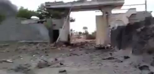 Два взрыва уаэропорта Адена наюге Йемена унесли жизни шести человек