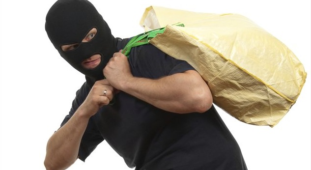 В Ново-Ленино 28-летний иркутянин украл продукты из павильона