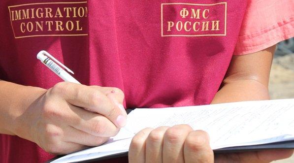 На пилораме Иркутска оштрафовали нелегально работающих иностранцев
