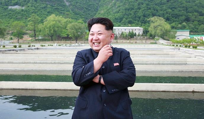 США ввели санкции против Ким Чен Ына и22чиновников КНДР