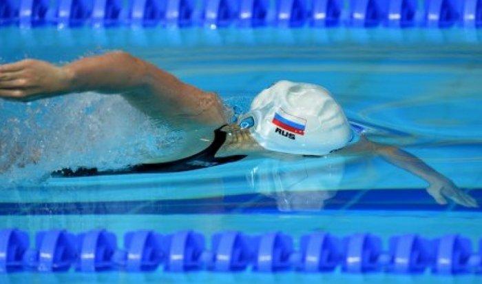 17-летняя иркутянка выиграла «серебро» на первенстве Европы по плаванию