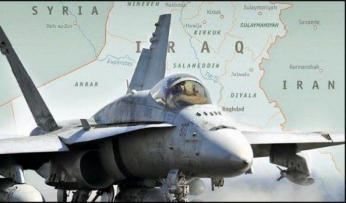Авиация США бросила сирийскую оппозицию вовремя боя стеррористами