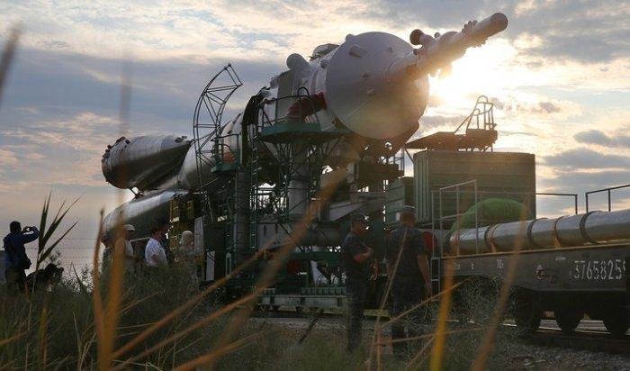 Россия запустила на орбиту новый космический корабль