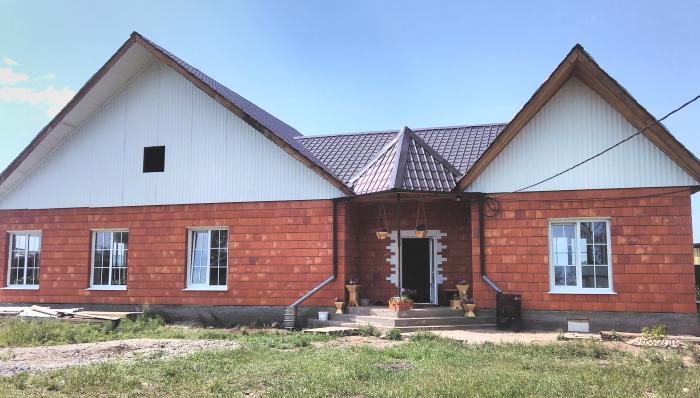 В Иркутской области подняли стоимость квадратного метра жилья в сельской местности