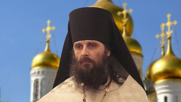 ВПереславле-Залесском убили настоятеля монастыря