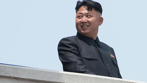 ВКНДР назвали объявлением войны санкции США против Ким Чен Ына