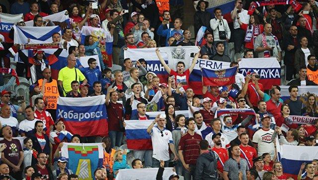За роспуск сборной России по футболу выступили уже более 600 тысяч человек