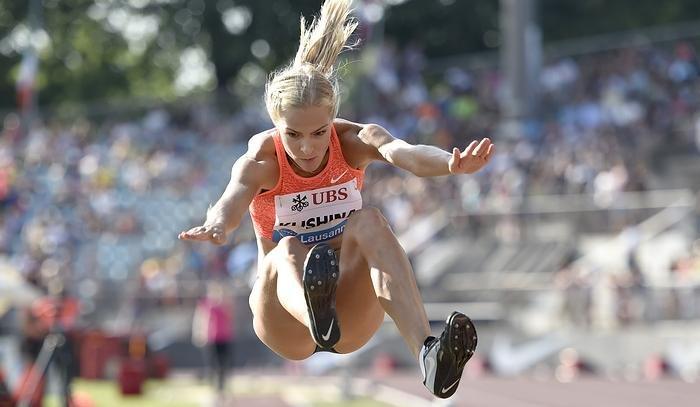 К участию в олимпиаде в Рио-де-Жанейро допустили только одного российского легкоатлета