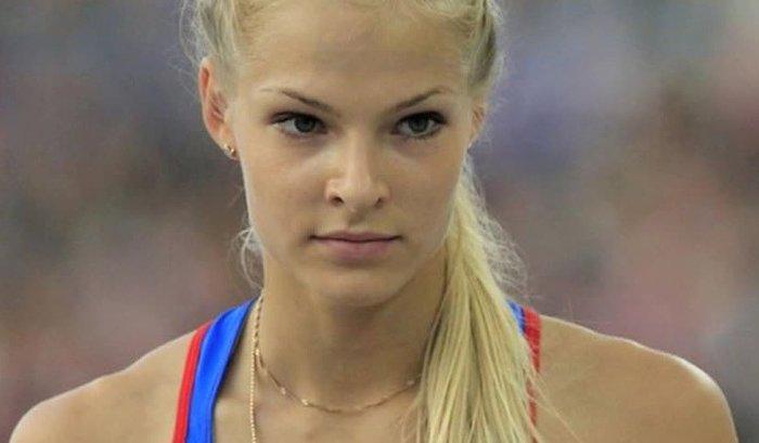 Клишина возмутила россиян благодарностью IAAF задопуск наОлимпиаду