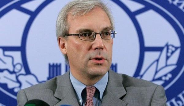 Грушко: «Россия ответит наразмещение сил НАТО вВосточной Европе»