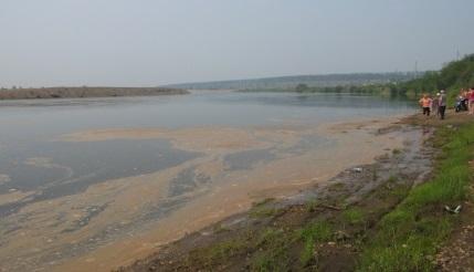 В Иркутской области за прошедшие два дня утонули мужчина и ребенок