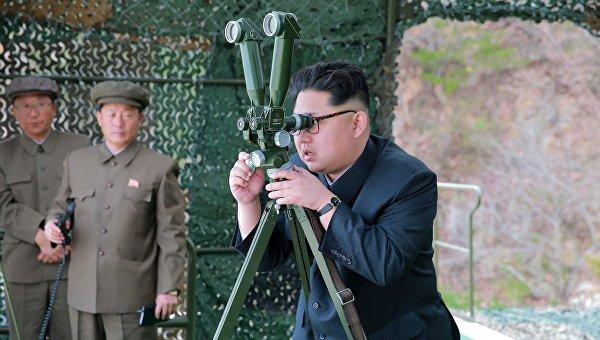 США: Наядерном полигоне КНДР фиксируется высокий уровень активности