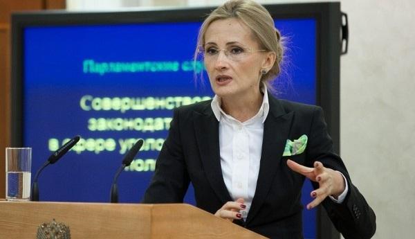 ВМоскве пройдет митинг против «пакета Яровой»
