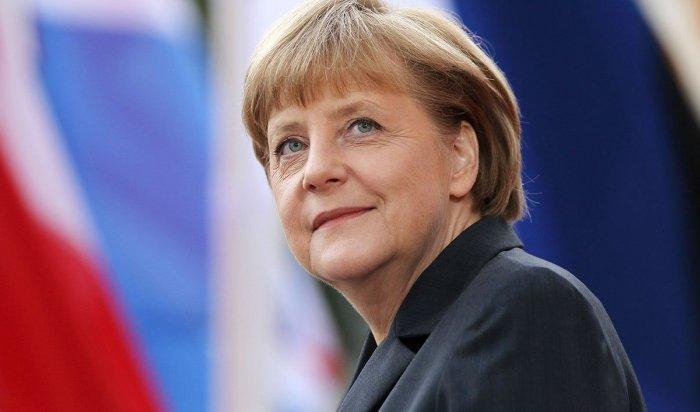 Меркель заявила ожелании снять санкции сРоссии