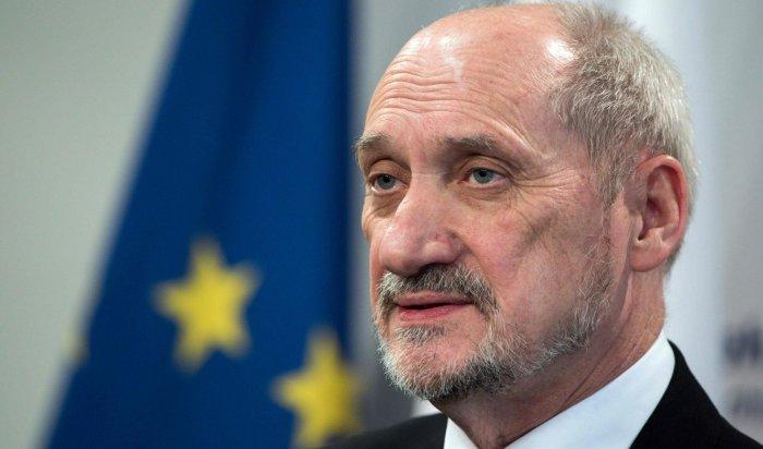 Министр обороны Польши обвинил Россию в«Волынской резне»
