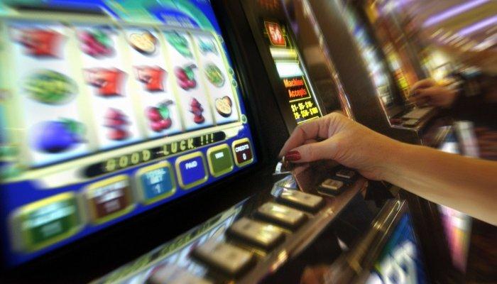В Иркутске с начала года закрыли 9 нелегальных игровых салонов