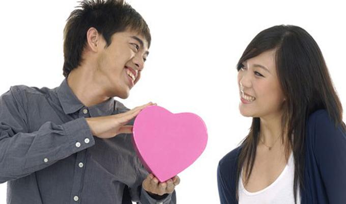 День влюбленных по-японски будут отмечать в Иркутске
